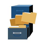 Organizing Tax Forms